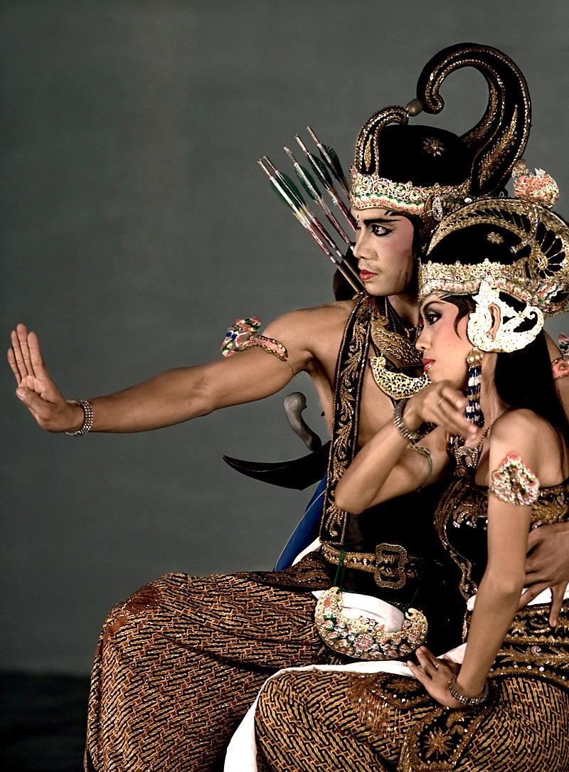 Wayang Wayang Indonesia Page 79