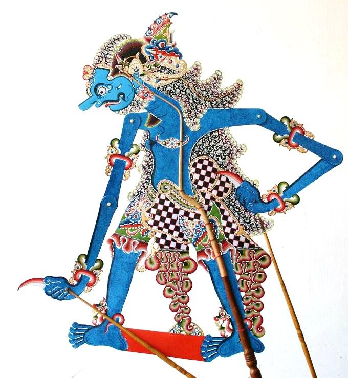 gamelan dikir barat wayang kulit Persembahan wayang kulit selalunya diiringi oleh satu kumpulan muzik paluan atau gamelan dan juga alat tiupan (serunai) atau alat bertali.