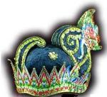 Hat of Srikandi
